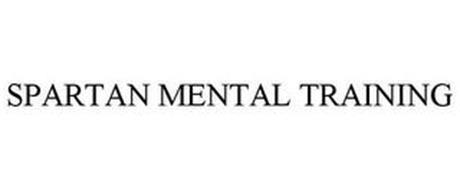 SPARTAN MENTAL TRAINING