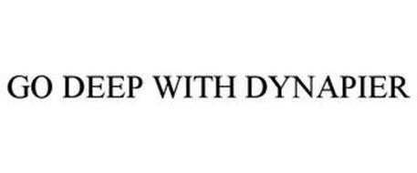 GO DEEP WITH DYNAPIER