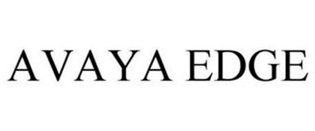 AVAYA EDGE