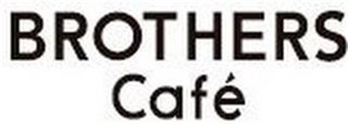 BROTHERS CAFÉ