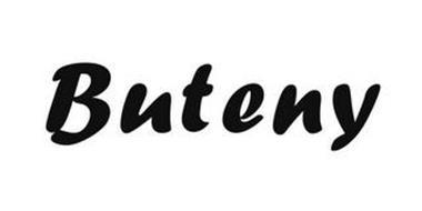 BUTENY