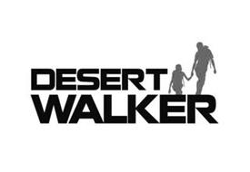 DESERT WALKER