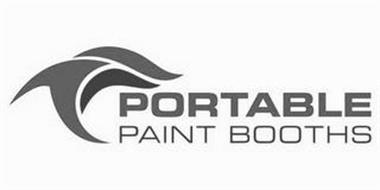 PORTABLE PAINT BOOTHS