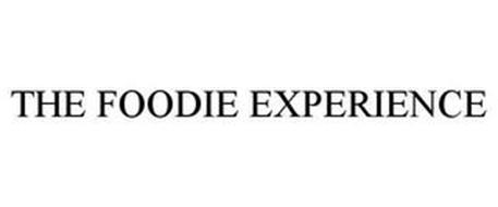 THE FOODIE EXPERIENCE