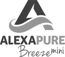 A ALEXAPURE BREEZE MINI