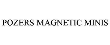 POZERS MAGNETIC MINIS
