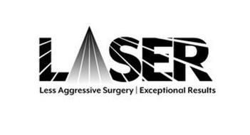 LASER LESS AGGRESSIVE SURGERY | EXCEPTIONAL RESULTS