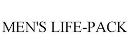 MEN'S LIFE-PACK