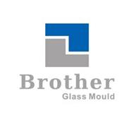 BROTHER GLASS MOULD