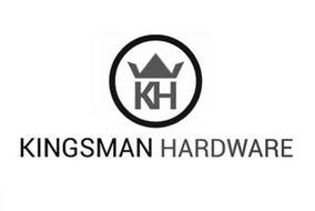 KH KINGSMAN HARDWARE