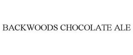BACKWOODS CHOCOLATE ALE
