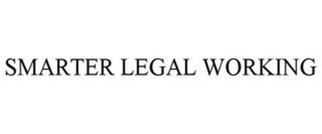 SMARTER LEGAL WORKING