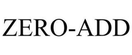 ZERO-ADD