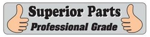 SUPERIOR PARTS PROFESSIONAL GRADE