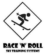 RACE 'N' ROLL SKI TRAINING SYSTEMS