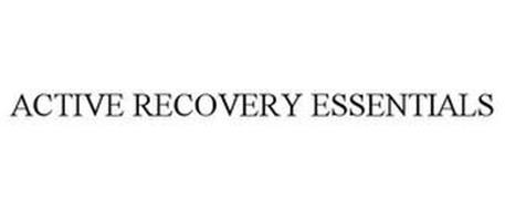 ACTIVE RECOVERY ESSENTIALS