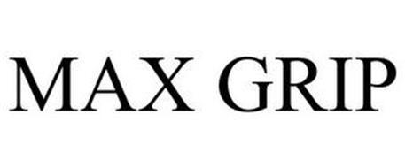 MAX GRIP