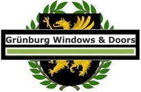 GRÜNBURG WINDOWS & DOORS