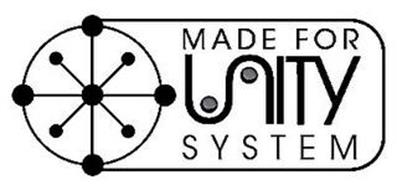 MADE FOR UNITY SYSTEM