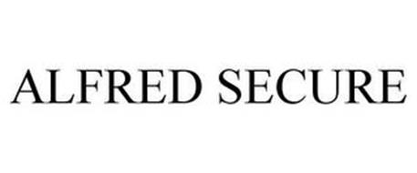 ALFRED SECURE