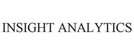 INSIGHT ANALYTICS