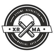 XTREME REVOLUTION MARTIAL ARTS EX MA