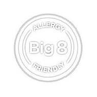 ALLERGY BIG 8 FRIENDLY