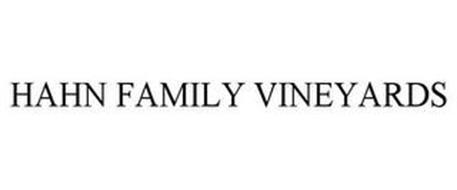 HAHN FAMILY VINEYARDS