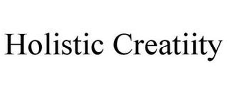 HOLISTIC CREATIITY