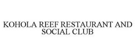 KOHOLA REEF RESTAURANT AND SOCIAL CLUB
