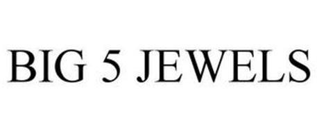 BIG 5 JEWELS
