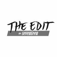 THE EDIT BY SEVENTEEN