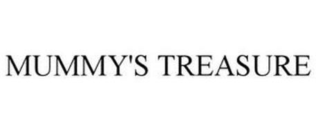 MUMMY'S TREASURE