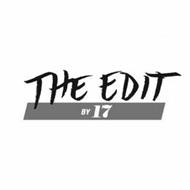 THE EDIT BY 17
