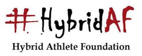 HYBRIDAF HYBRID ATHLETE FOUNDATION