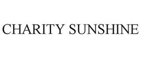 CHARITY SUNSHINE