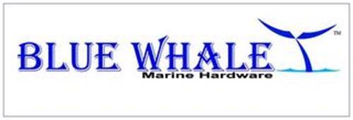 BLUE WHALES MARINE HARDWARE