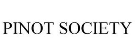 PINOT SOCIETY