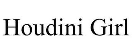 HOUDINI GIRL