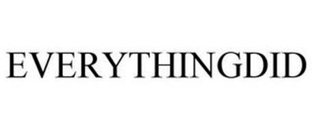 EVERYTHINGDID