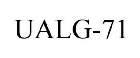 UALG-71