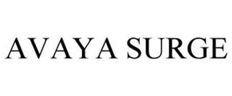 AVAYA SURGE