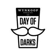 DAY OF DARKS WYNKOOP BREWING CO
