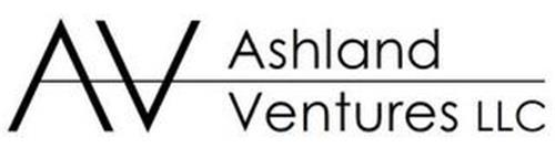 AV ASHLAND VENTURES LLC