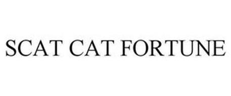 SCAT CAT FORTUNE