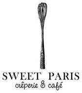 SWEET PARIS CRÊPERIE & CAFÉ
