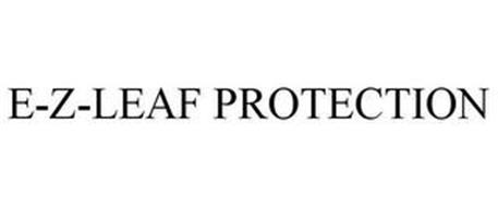 E-Z-LEAF PROTECTION