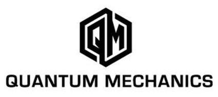 QM QUANTUM MECHANICS