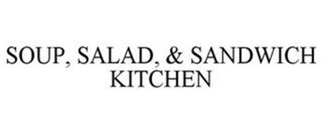 SOUP, SALAD, & SANDWICH KITCHEN