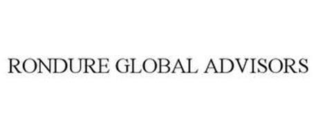 RONDURE GLOBAL ADVISORS